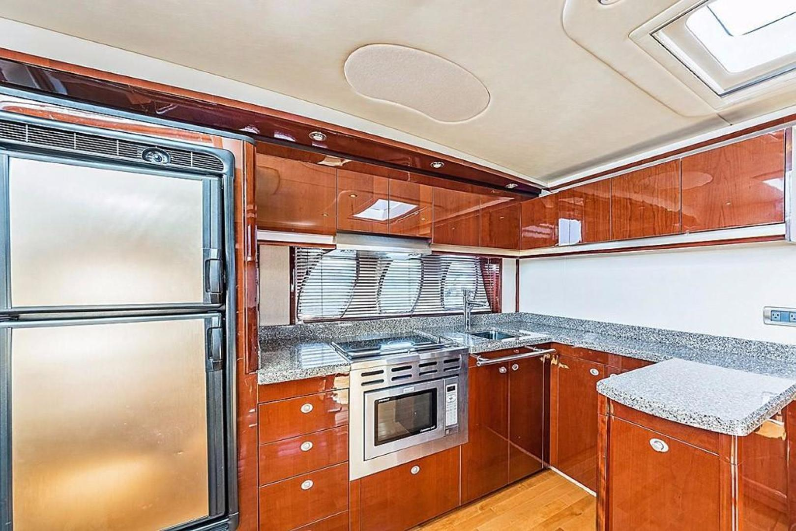 Sea Ray-48 Sundancer 2008-Francesca Coconut Grove-Florida-United States-Galley-918623 | Thumbnail