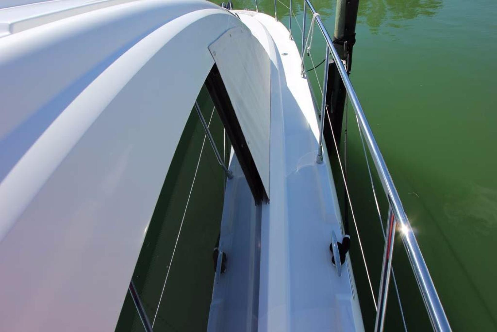 Beneteau-49 GT 2014 -Key Biscayne-Florida-United States-Side Deck-918798 | Thumbnail