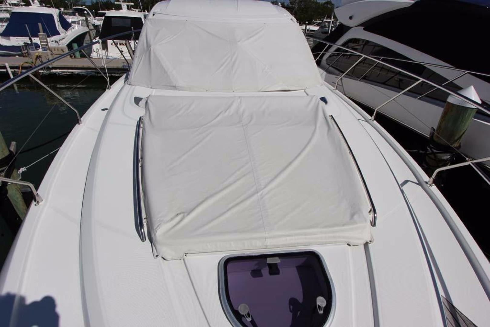 Beneteau-49 GT 2014 -Key Biscayne-Florida-United States-Sunpad/Windshield Covers-918799 | Thumbnail