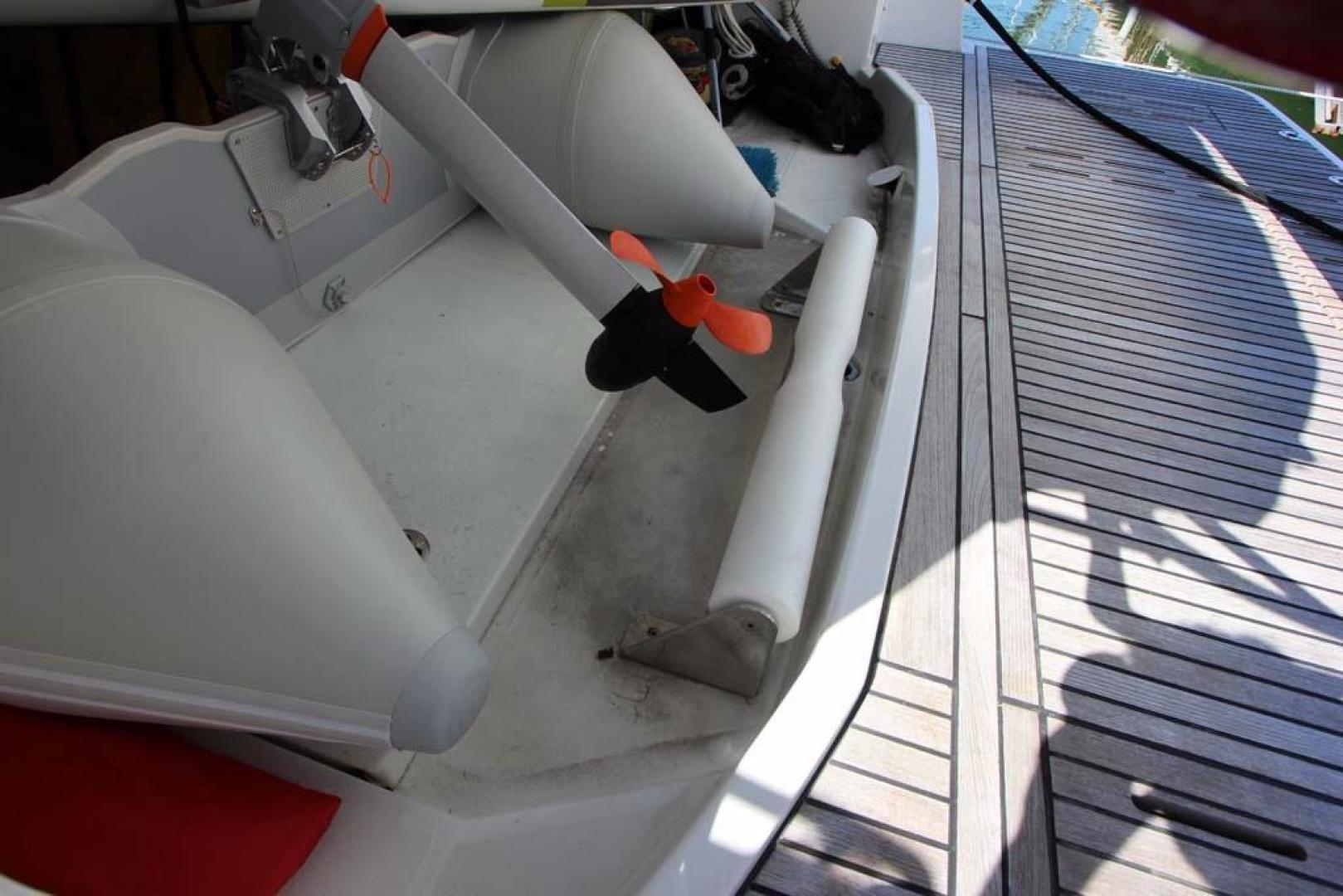Beneteau-49 GT 2014 -Key Biscayne-Florida-United States-Dinghy Garage-918806 | Thumbnail