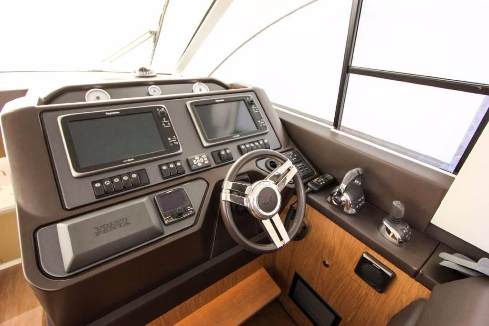 Beneteau-49 GT 2014 -Key Biscayne-Florida-United States-Helm-918813   Thumbnail