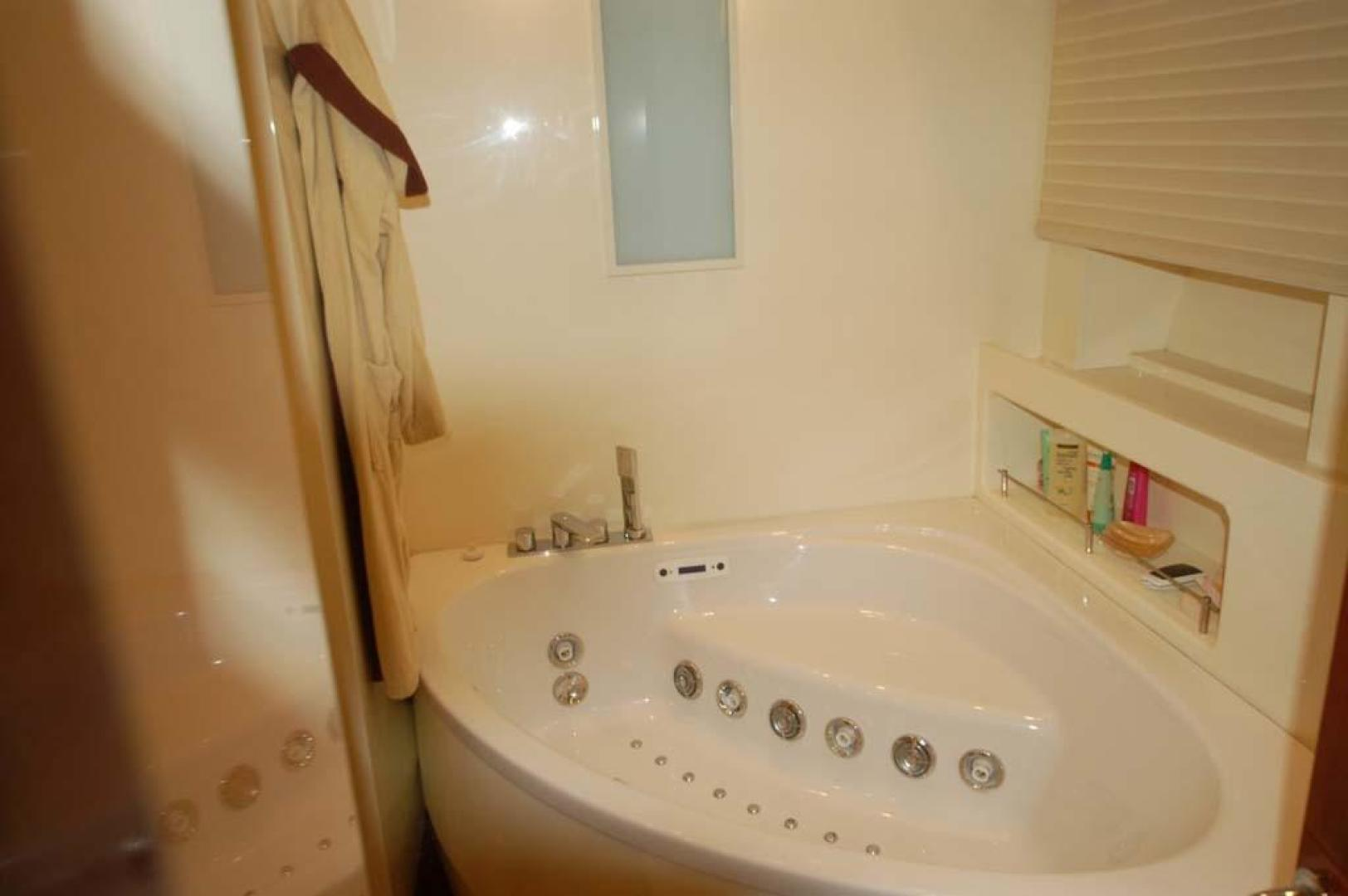 PerMare-Amer 92 2009-Elenoire ll Sanremo Florida-Italy-Master Jacuzzi-923821 | Thumbnail