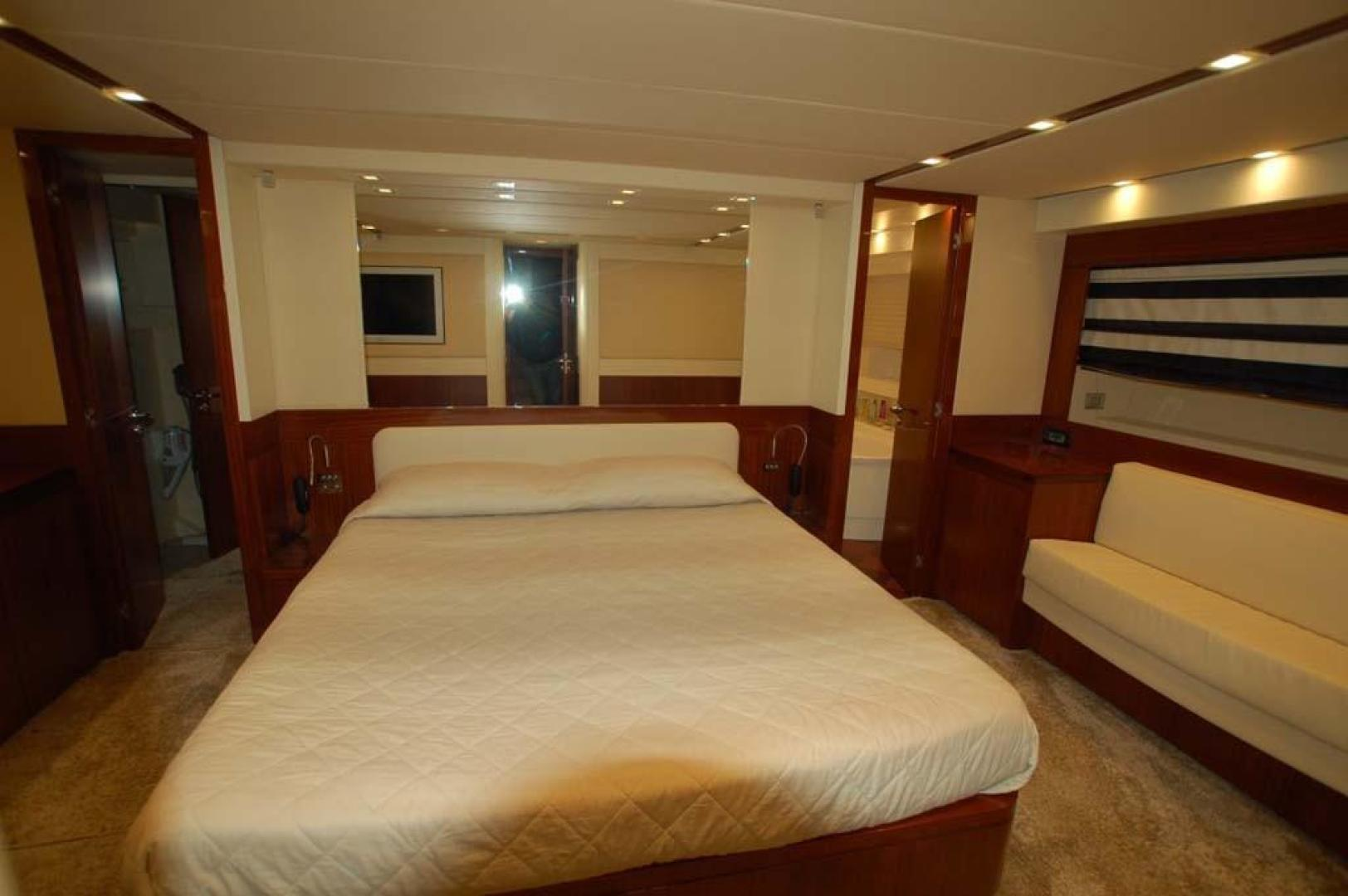 PerMare-Amer 92 2009-Elenoire ll Sanremo Florida-Italy-Master Stateroom-923818 | Thumbnail