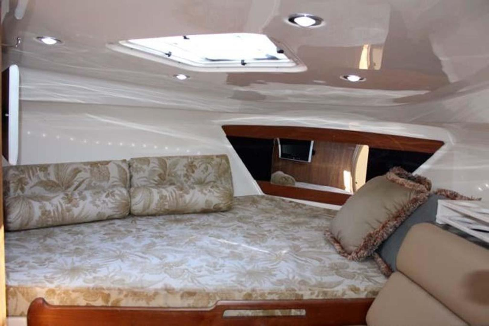Everglades-35 LX NEW POWER 2010 -Delray Beach-Florida-United States-Cabin-923991 | Thumbnail