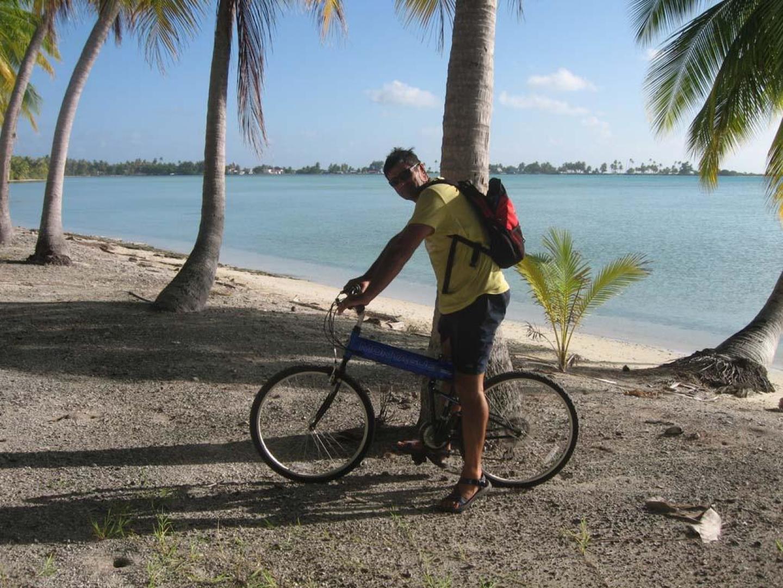 Custom-John Walsh Expedition Schooner 1988-Quest Ft. Lauderdale-Florida-United States-Foldup Bike-924106 | Thumbnail
