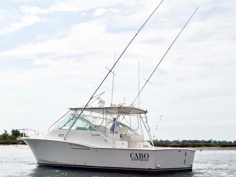 Cabo-35 Express 2006-Genesis Manteo-North Carolina-United States-Port-930186 | Thumbnail