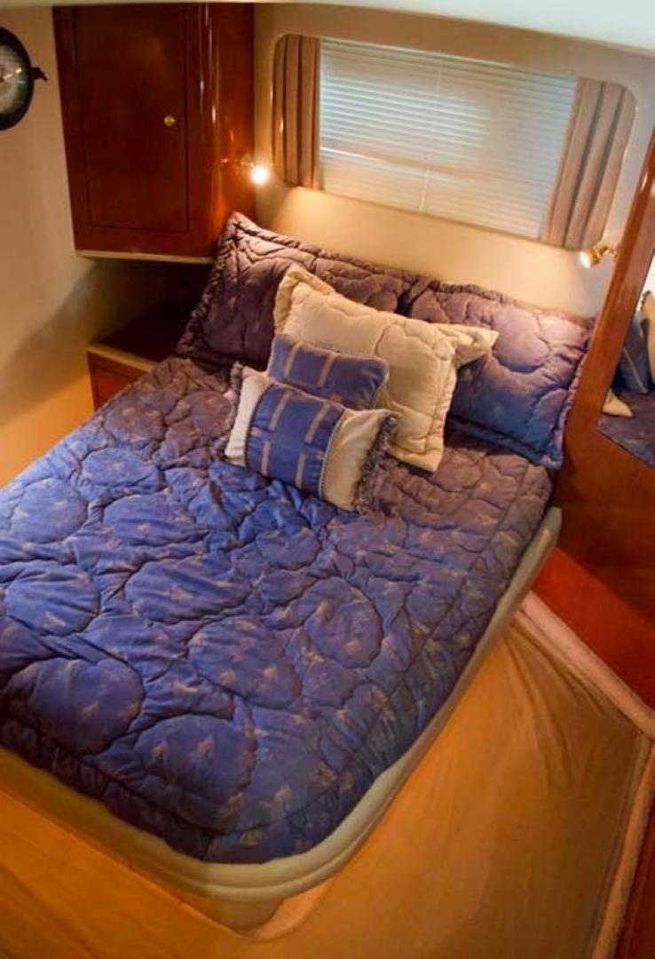 Sea Ray-420 Aft Cabin 2000-YOLO Long Island-New York-United States-Master Stateroom-930338 | Thumbnail