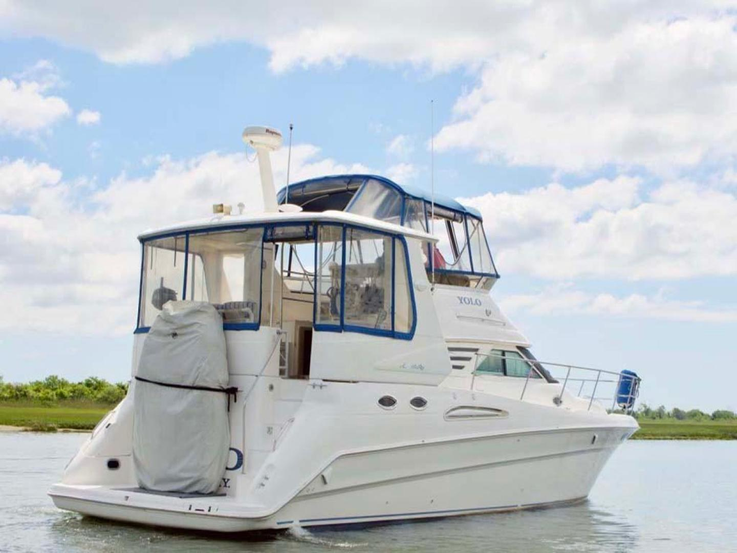 Sea-Ray-420-Aft-Cabin-2000-YOLO-Long-Island-New-York-United-States-Starboard-930311
