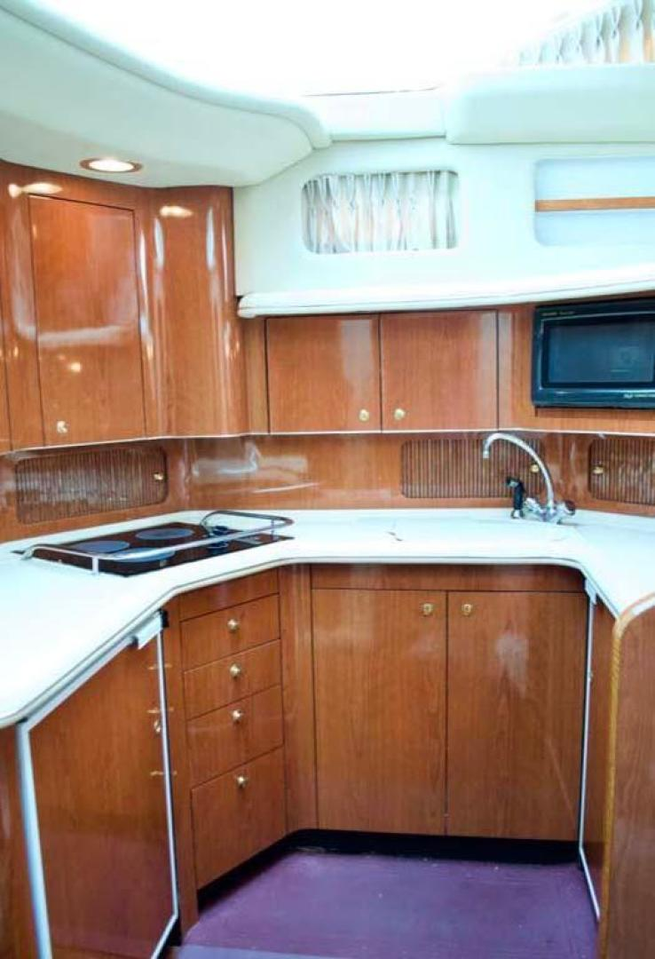 Sea Ray-420 Aft Cabin 2000-YOLO Long Island-New York-United States-Galley-930328 | Thumbnail