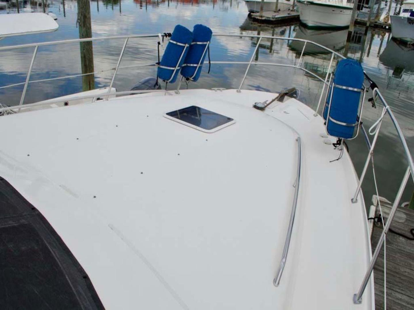 Sea-Ray-420-Aft-Cabin-2000-YOLO-Long-Island-New-York-United-States-Foredeck-930318