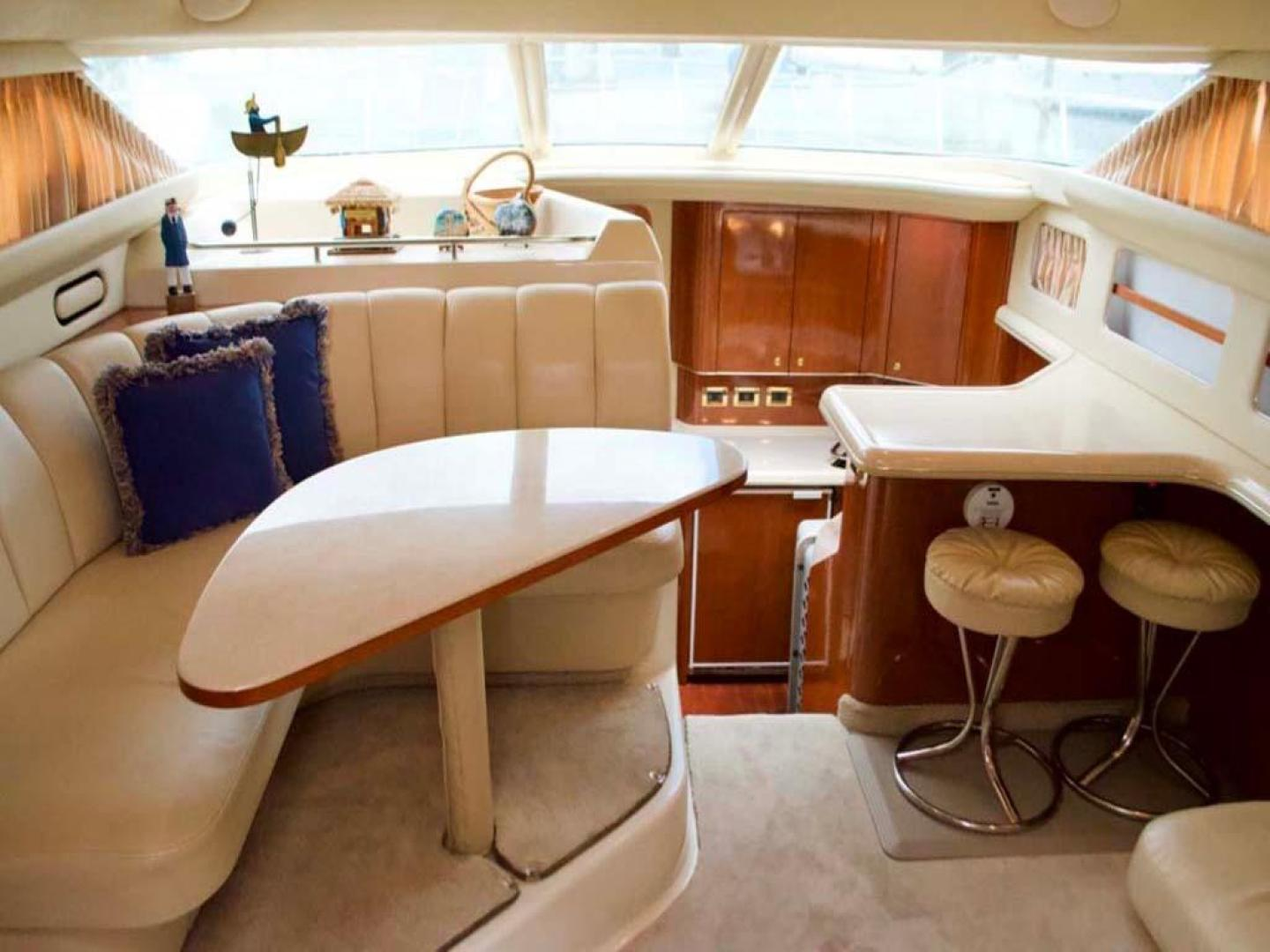 Sea Ray-420 Aft Cabin 2000-YOLO Long Island-New York-United States-Salon-930322 | Thumbnail