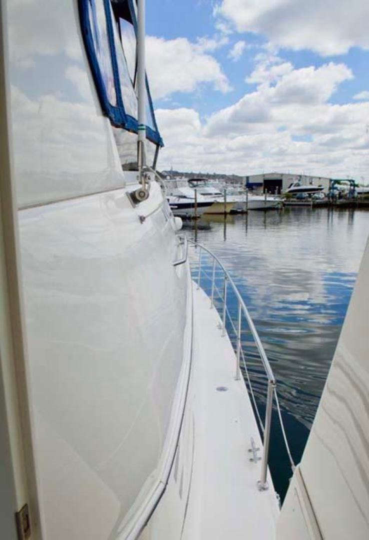 Sea-Ray-420-Aft-Cabin-2000-YOLO-Long-Island-New-York-United-States-Starboard-Deck-930316