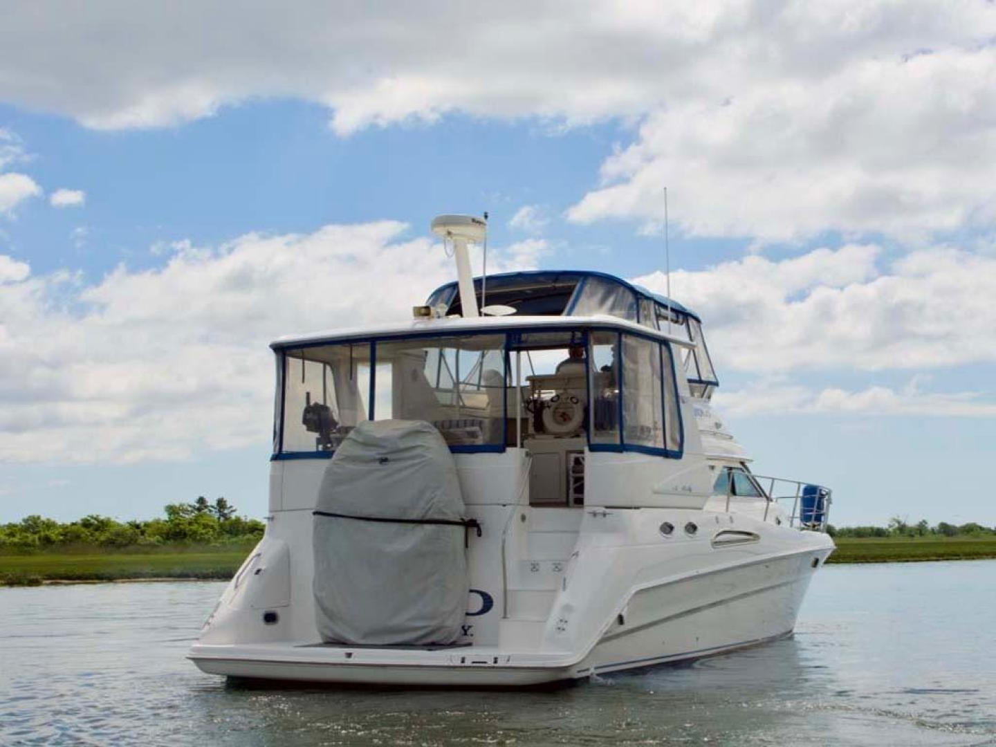 Sea-Ray-420-Aft-Cabin-2000-YOLO-Long-Island-New-York-United-States-Starboard-930312