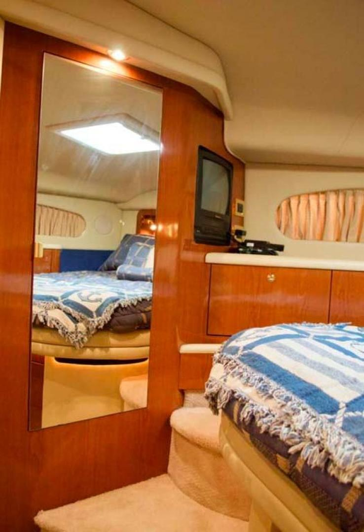 Sea Ray-420 Aft Cabin 2000-YOLO Long Island-New York-United States-VIP Stateroom-930347 | Thumbnail