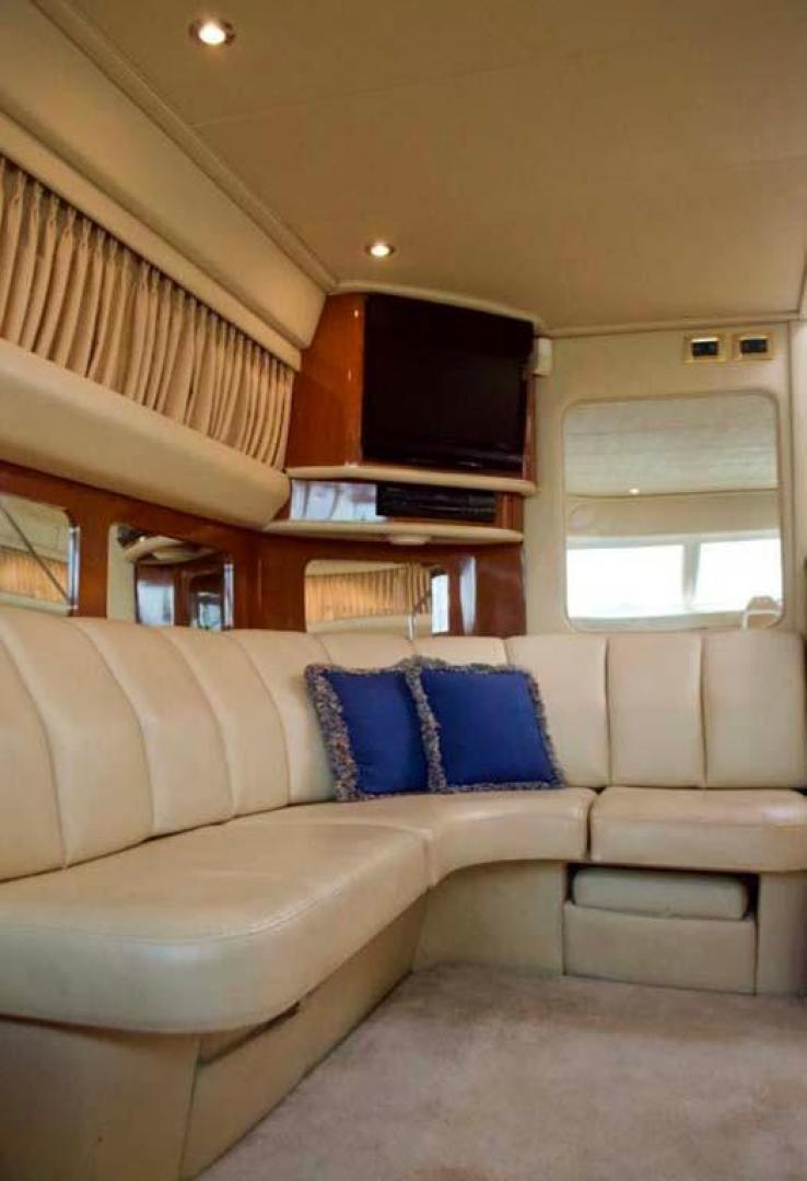 Sea Ray-420 Aft Cabin 2000-YOLO Long Island-New York-United States-Salon-930320 | Thumbnail