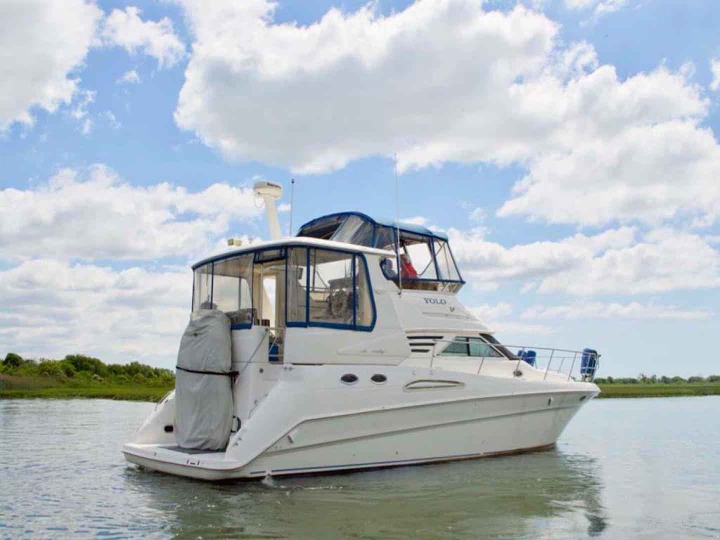 Sea-Ray-420-Aft-Cabin-2000-YOLO-Long-Island-New-York-United-States-Starboard-930310