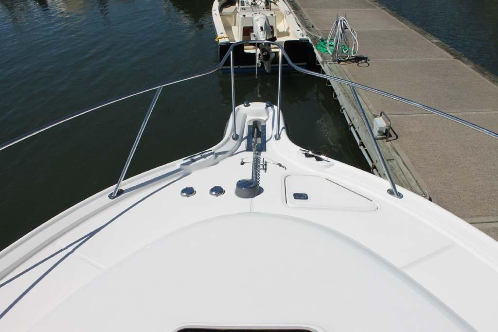 Tiara Yachts-32 Open 2007-Halfway Tree Greenwich-Connecticut-United States-Foredeck-920862 | Thumbnail