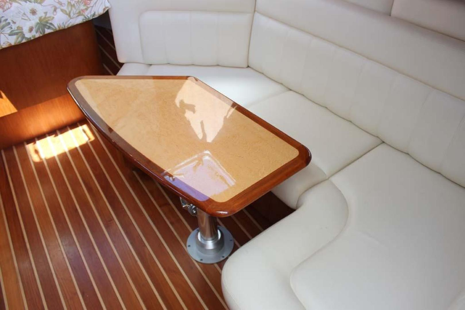 Tiara Yachts-32 Open 2007-Halfway Tree Greenwich-Connecticut-United States-Teak and Holly sole-920880 | Thumbnail