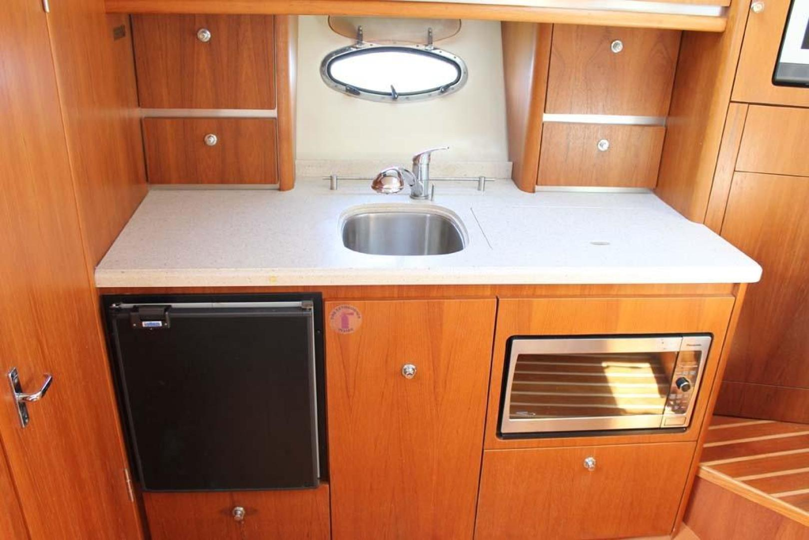 Tiara-32 Open 2007-Halfway Tree Greenwich-Connecticut-United States-Galley-920881 | Thumbnail