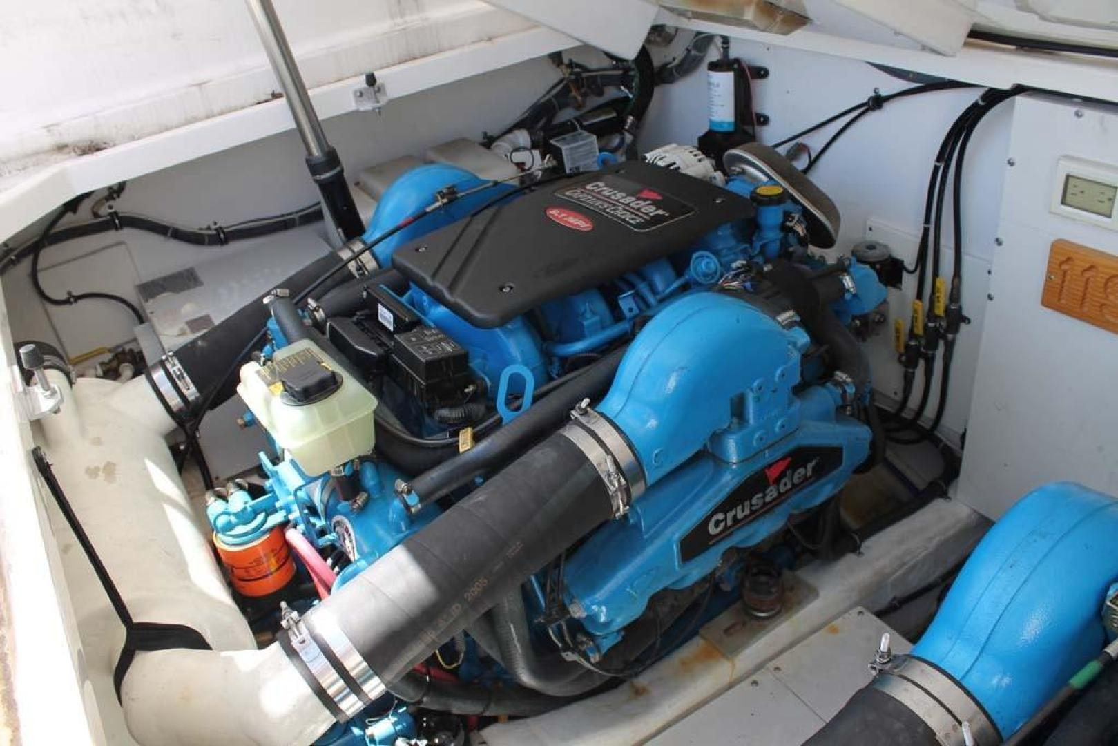 Tiara-32 Open 2007-Halfway Tree Greenwich-Connecticut-United States-Port Engine-920890 | Thumbnail