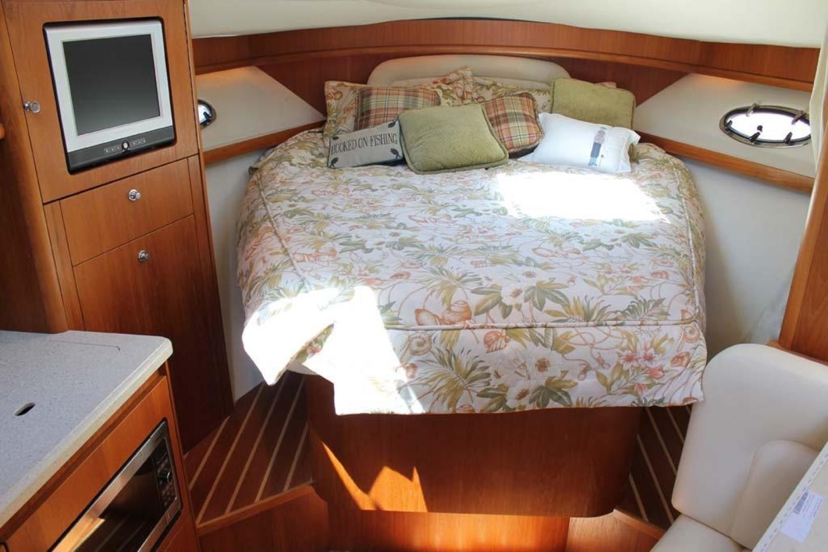 Tiara Yachts-32 Open 2007-Halfway Tree Greenwich-Connecticut-United States-Master-920885 | Thumbnail