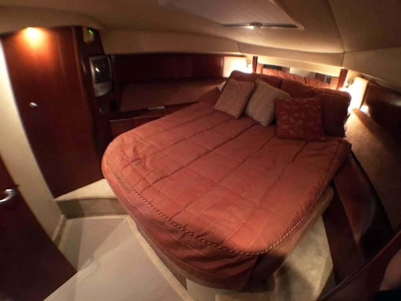 Sea Ray-420 Sedan Bridge 2005-Echo III Slidell-Louisiana-United States-Master Stateroom-927728   Thumbnail