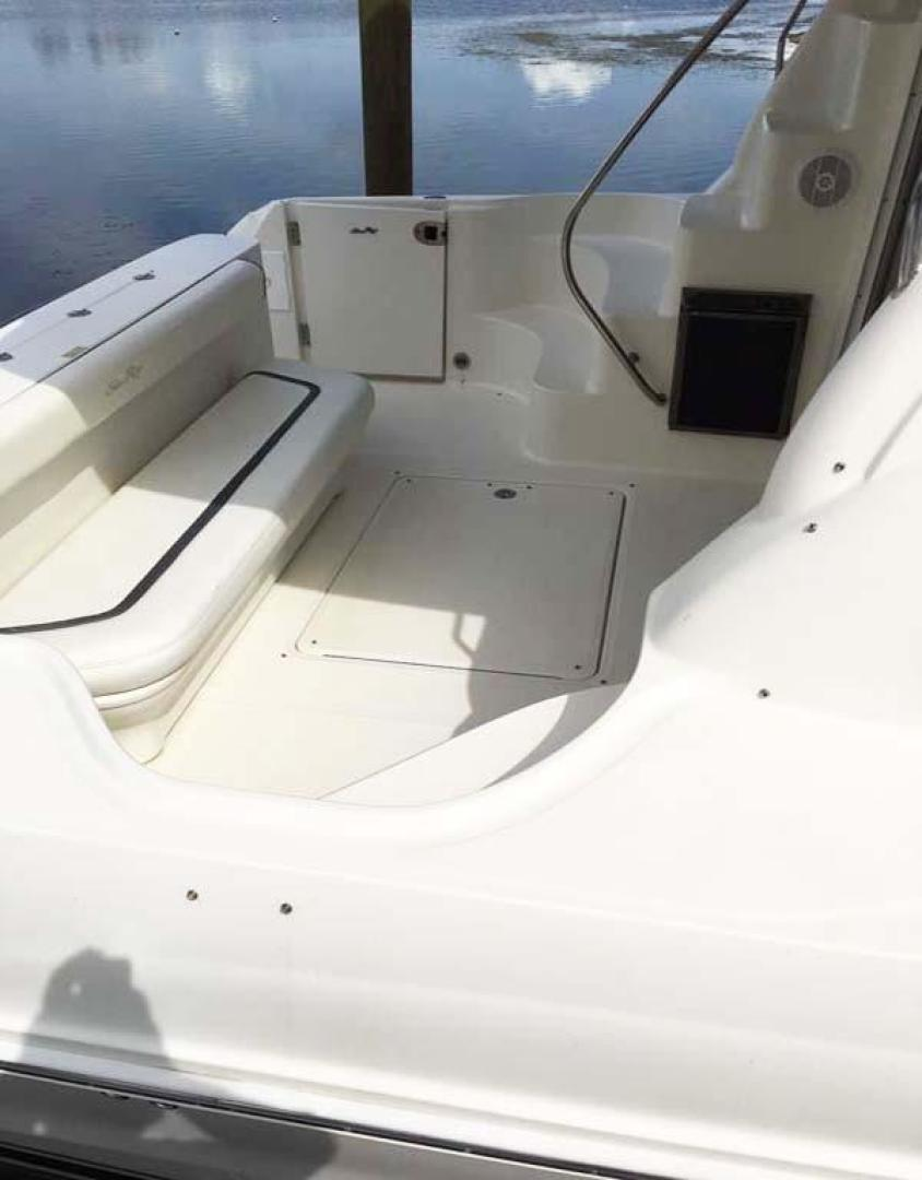 Sea Ray-420 Sedan Bridge 2005-Echo III Slidell-Louisiana-United States-Cockpit-927739   Thumbnail