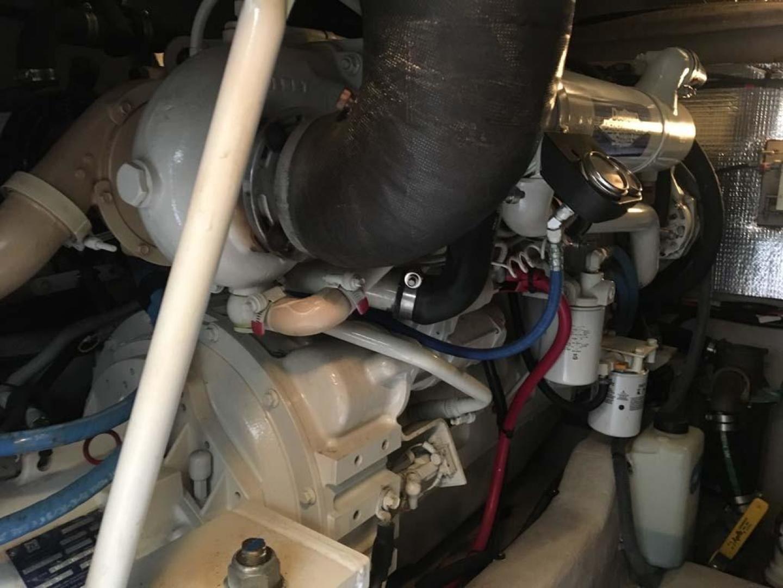 Sea Ray-420 Sedan Bridge 2005-Echo III Slidell-Louisiana-United States-Port Cummins Engine-927747   Thumbnail