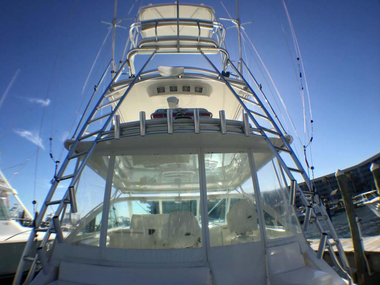 Cabo-40 Express 2007-C Hoss Orange Beach-Alabama-United States-Tower-927782 | Thumbnail