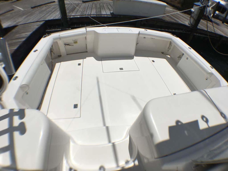 Cabo-40 Express 2007-C Hoss Orange Beach-Alabama-United States-Cockpit-927794 | Thumbnail