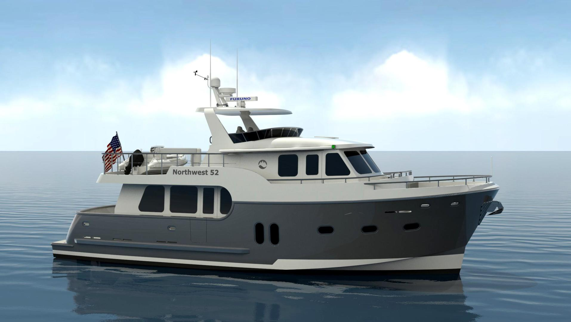 Picture Of: 52' Northwest 52 2020 Yacht For Sale | 1 of 5