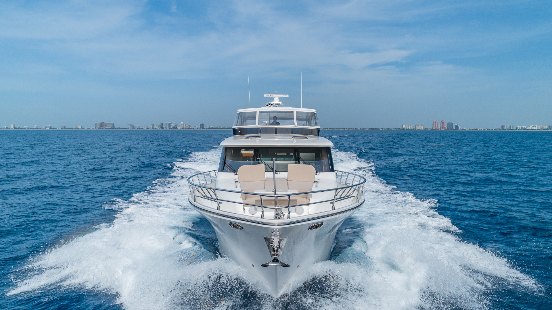 Picture Of: 65' Regency P65 2020 Yacht For Sale | 2 of 62