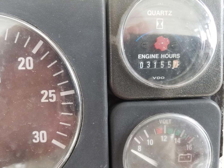Custom-Richards 48 Convertible 1998-PIPE DREAM Pensacola-Florida-United States-Engine  Port HRS-1480863 | Thumbnail