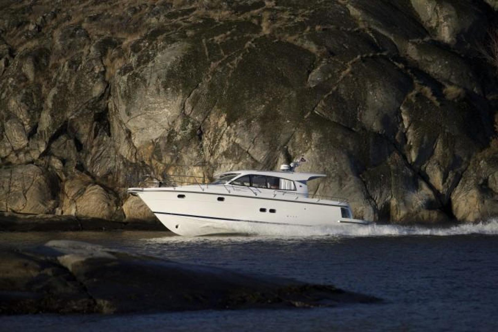 Picture Of: 44' Nimbus 405 COUPÉ 2017 Yacht For Sale | 2 of 23
