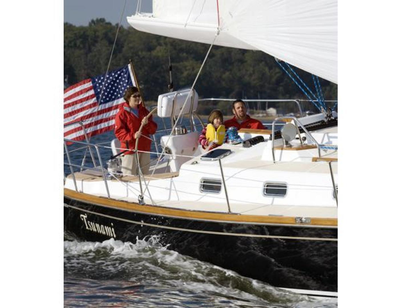 Tartan-4300 2021 -Anacortes-Washington-United States-971997   Thumbnail