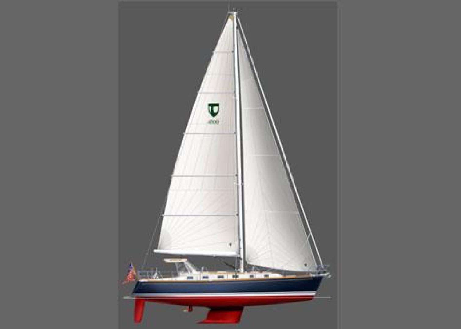 Tartan-4300 2021 -Anacortes-Washington-United States-Profile-972004   Thumbnail
