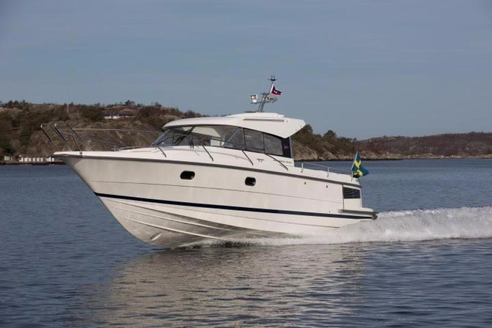 Picture Of: 37' Nimbus Nova 2017 Yacht For Sale | 2 of 16