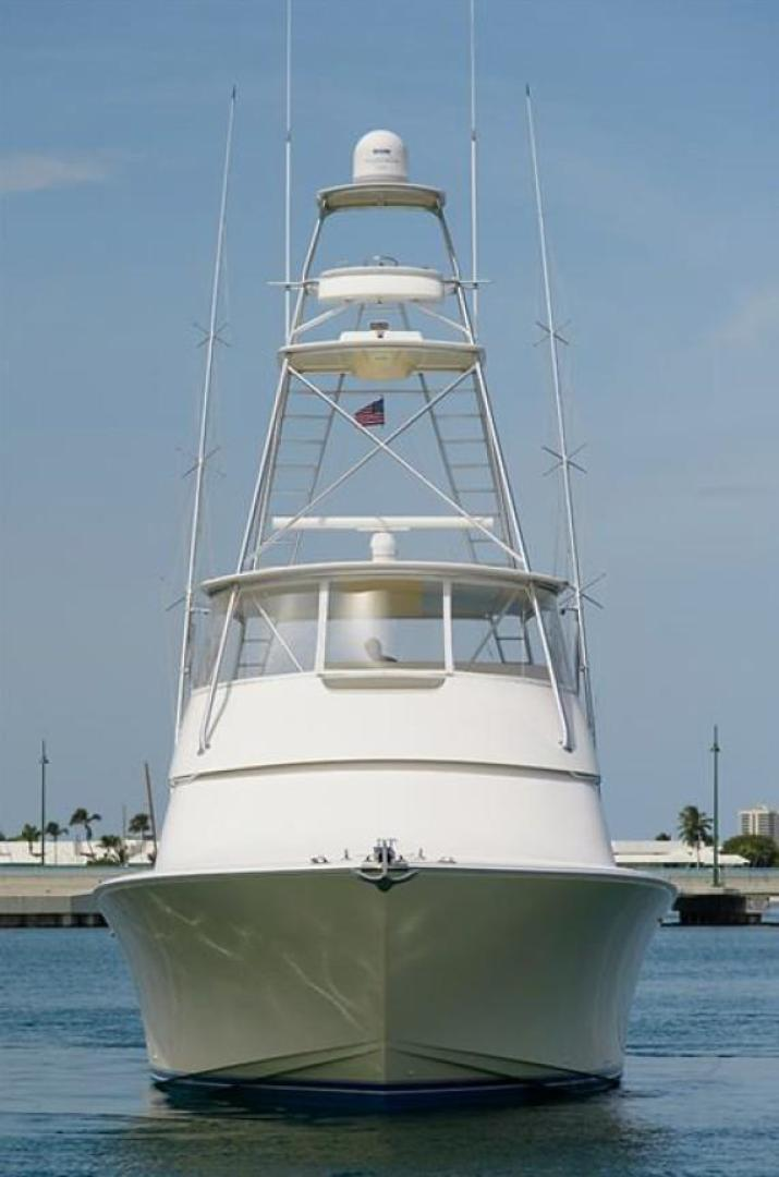 Boats for Sale - Kusler Yachts | San Diego Sport Fishing Boats