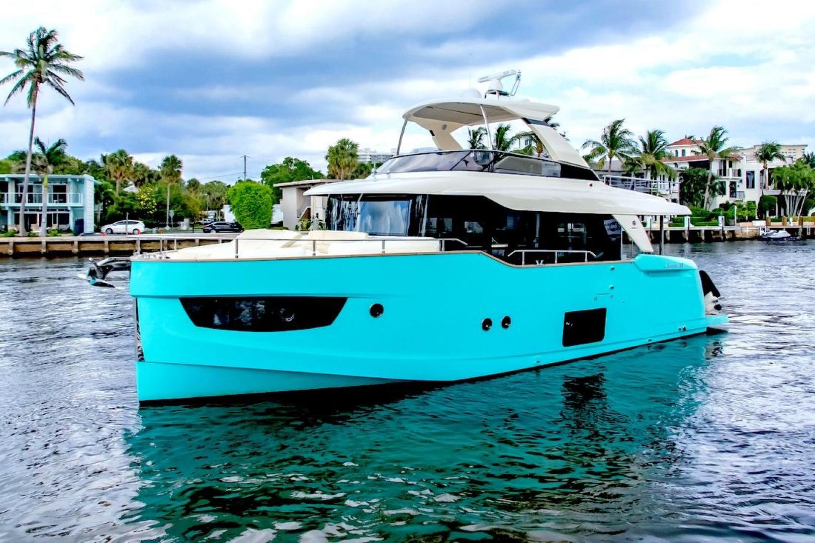 Picture Of: 58' Absolute NAVETTA 2018 Yacht For Sale | 1 of 49