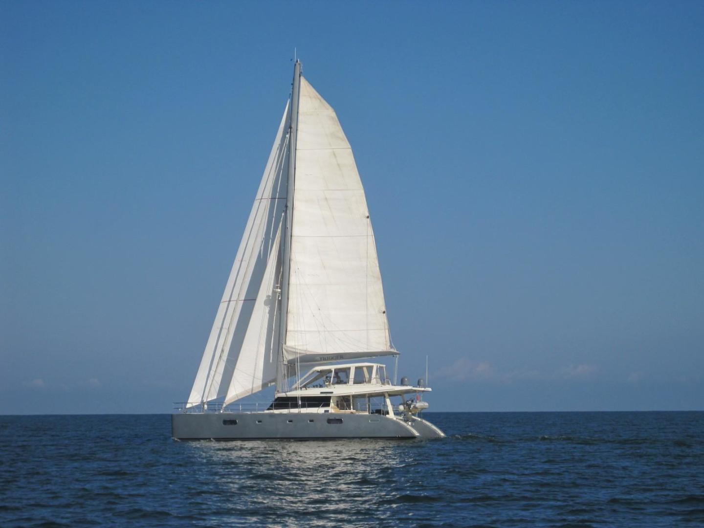Picture Of: 62' Sunreef 62 2006 Yacht For Sale | 1 of 51