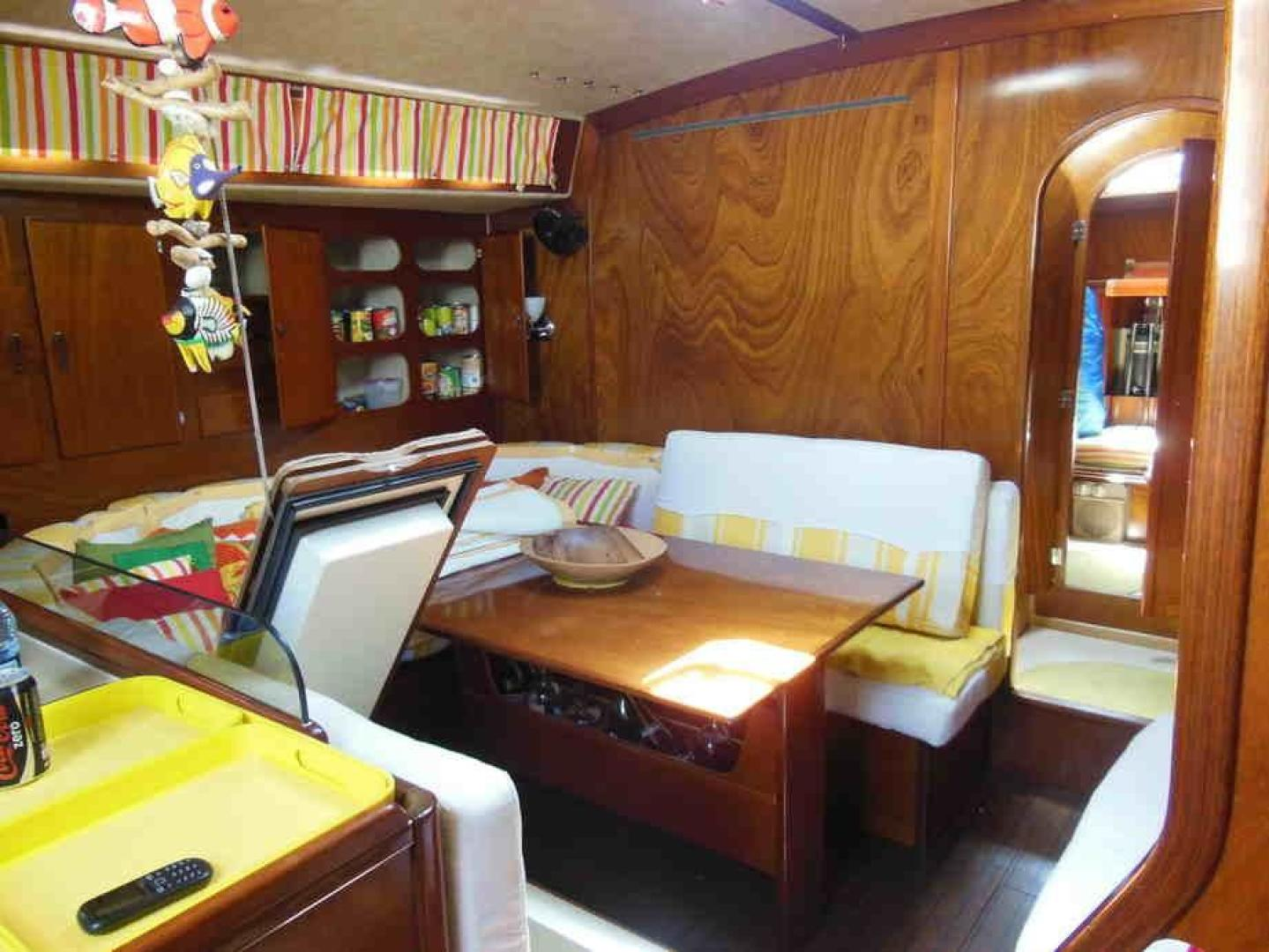 53' Amel, Listing Number 100816485, - Photo No. 6