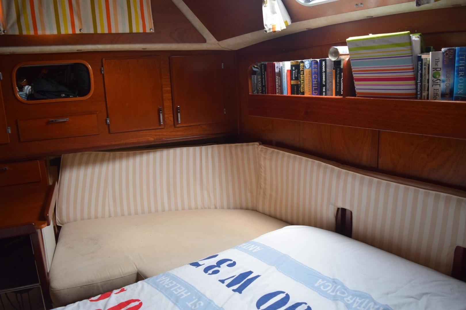53' Amel, Listing Number 100816485, - Photo No. 17
