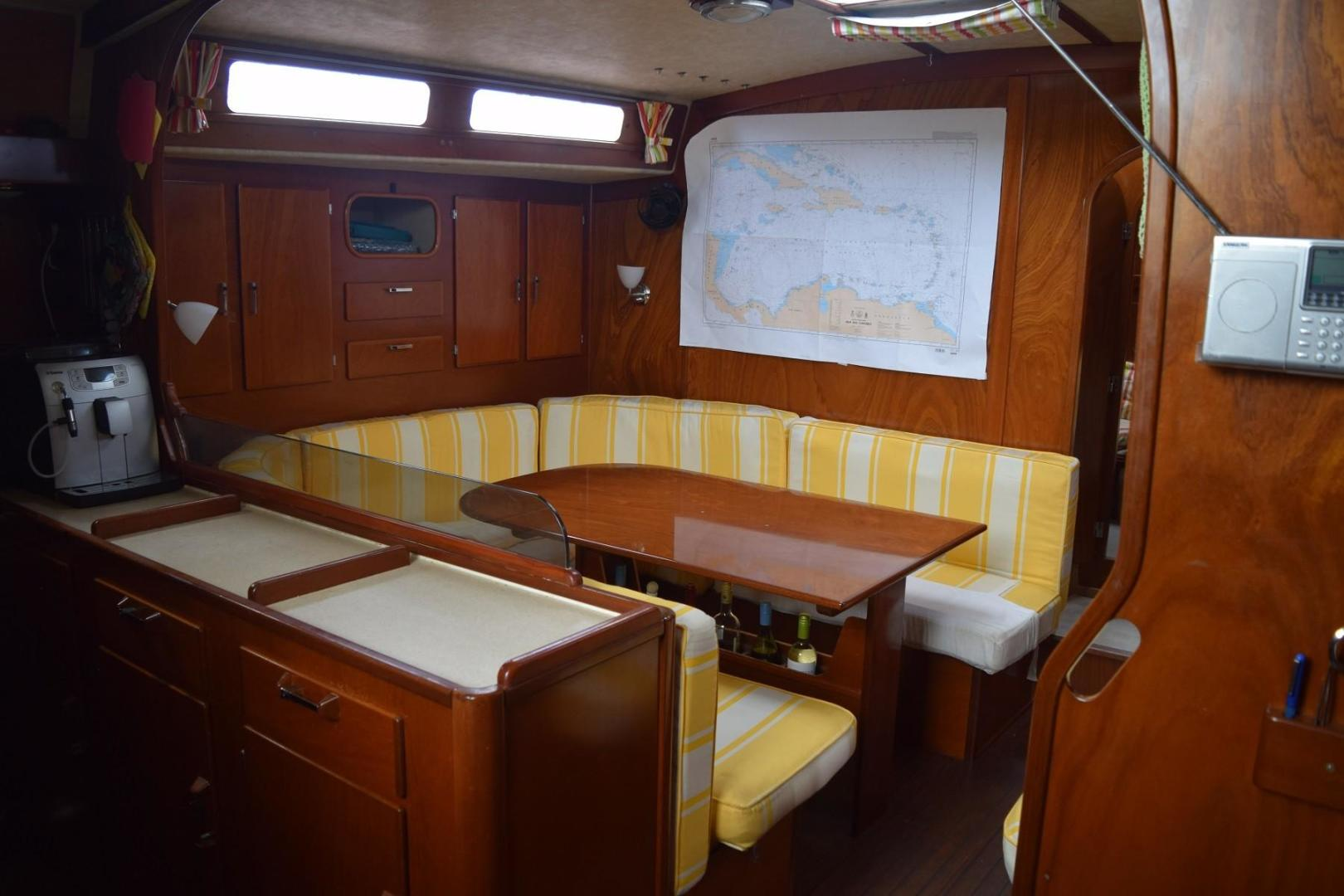 53' Amel, Listing Number 100816485, - Photo No. 3