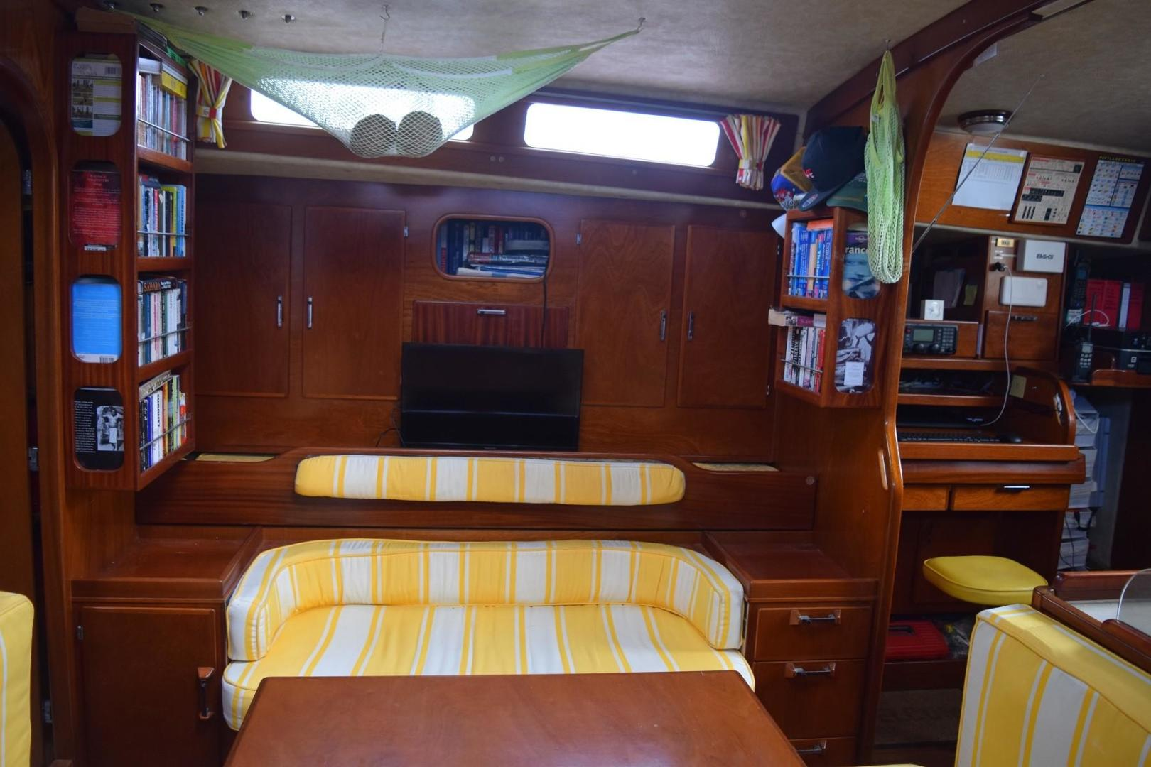 53' Amel, Listing Number 100816485, - Photo No. 4
