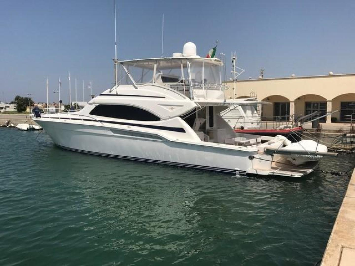 Picture Of: 63' Bertram Convertible 2007 Yacht For Sale | 2 of 103