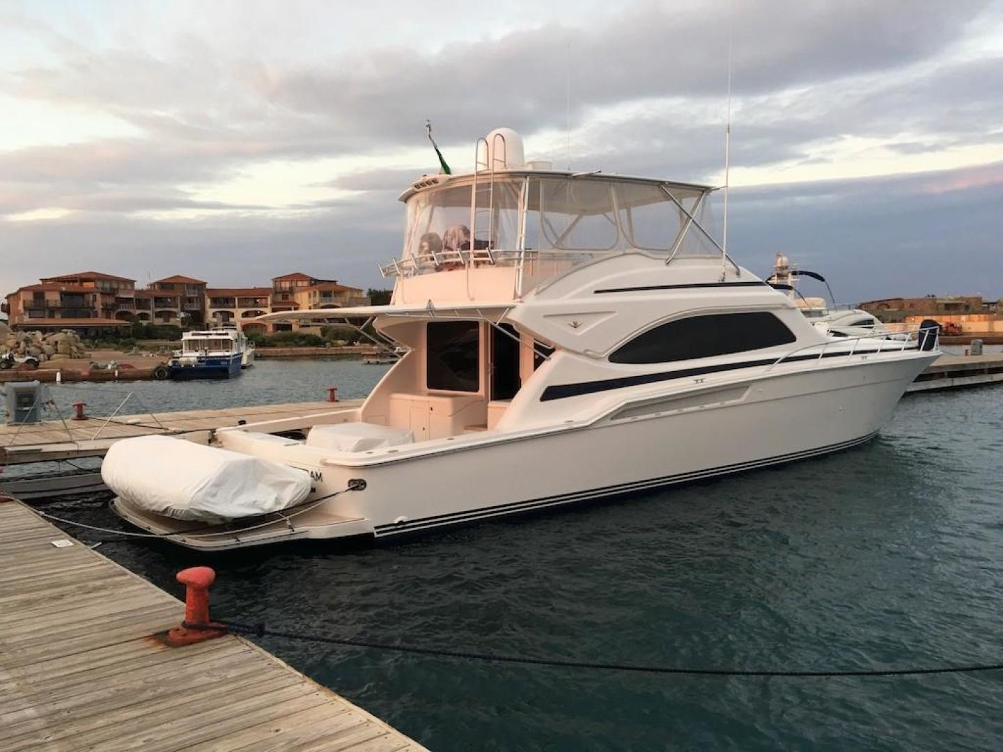 Picture Of: 63' Bertram Convertible 2007 Yacht For Sale | 1 of 103