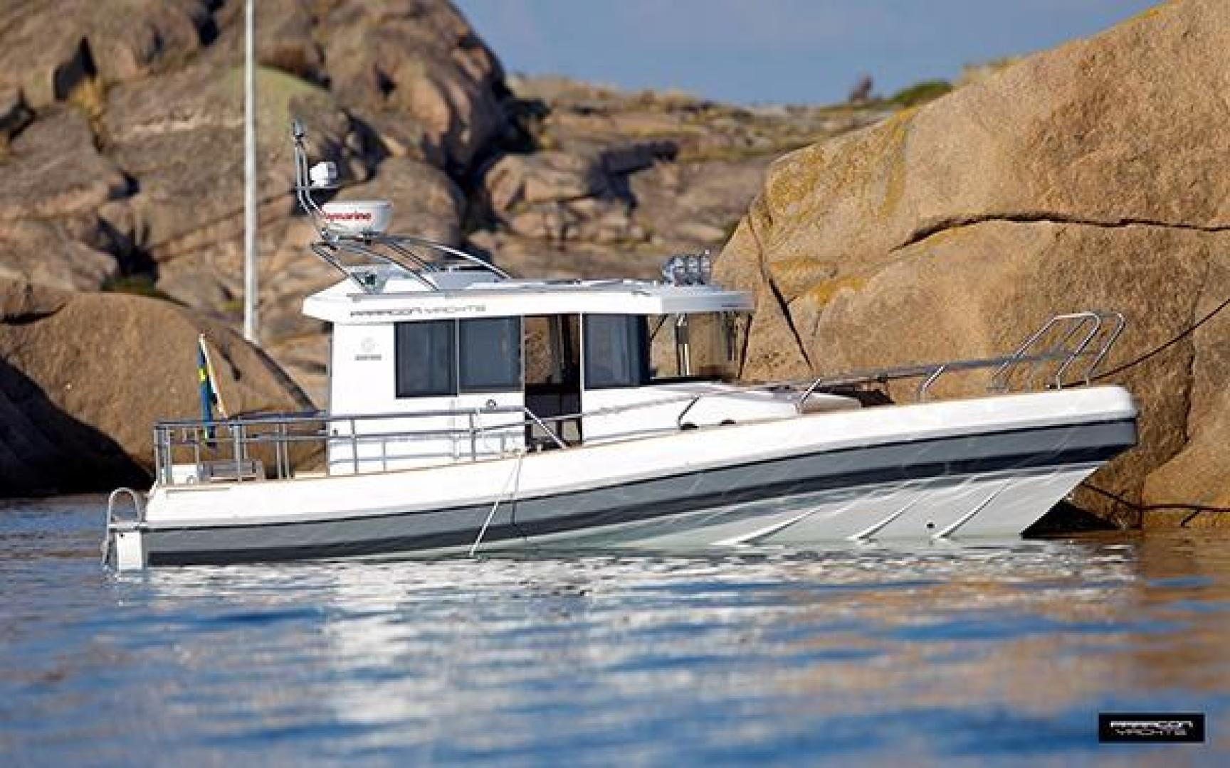 Picture Of: 35' Paragon 31 2021 Yacht For Sale | 1 of 10