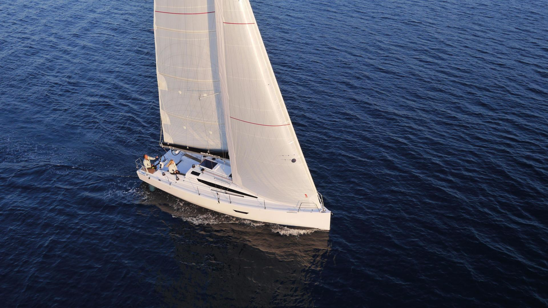 Picture Of: 35' Elan E4 2017 Yacht For Sale | 2 of 23