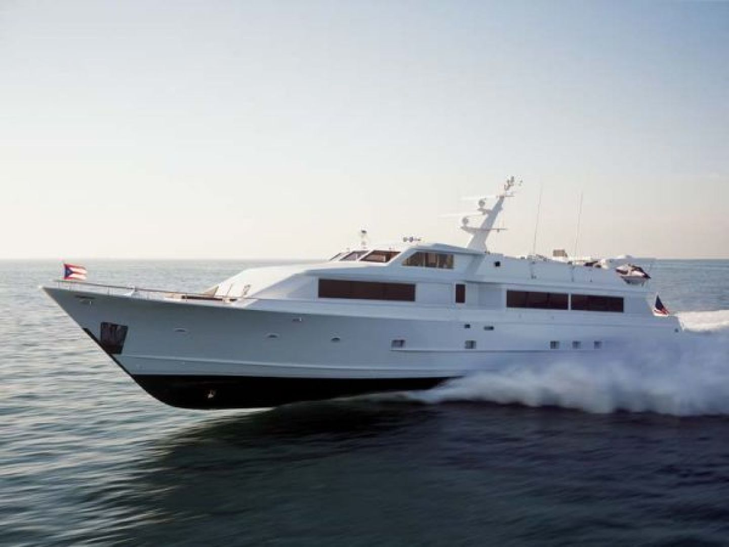 Picture Of: 115' Denison High Speed Motoryacht 1988 Yacht For Sale | 1 of 21