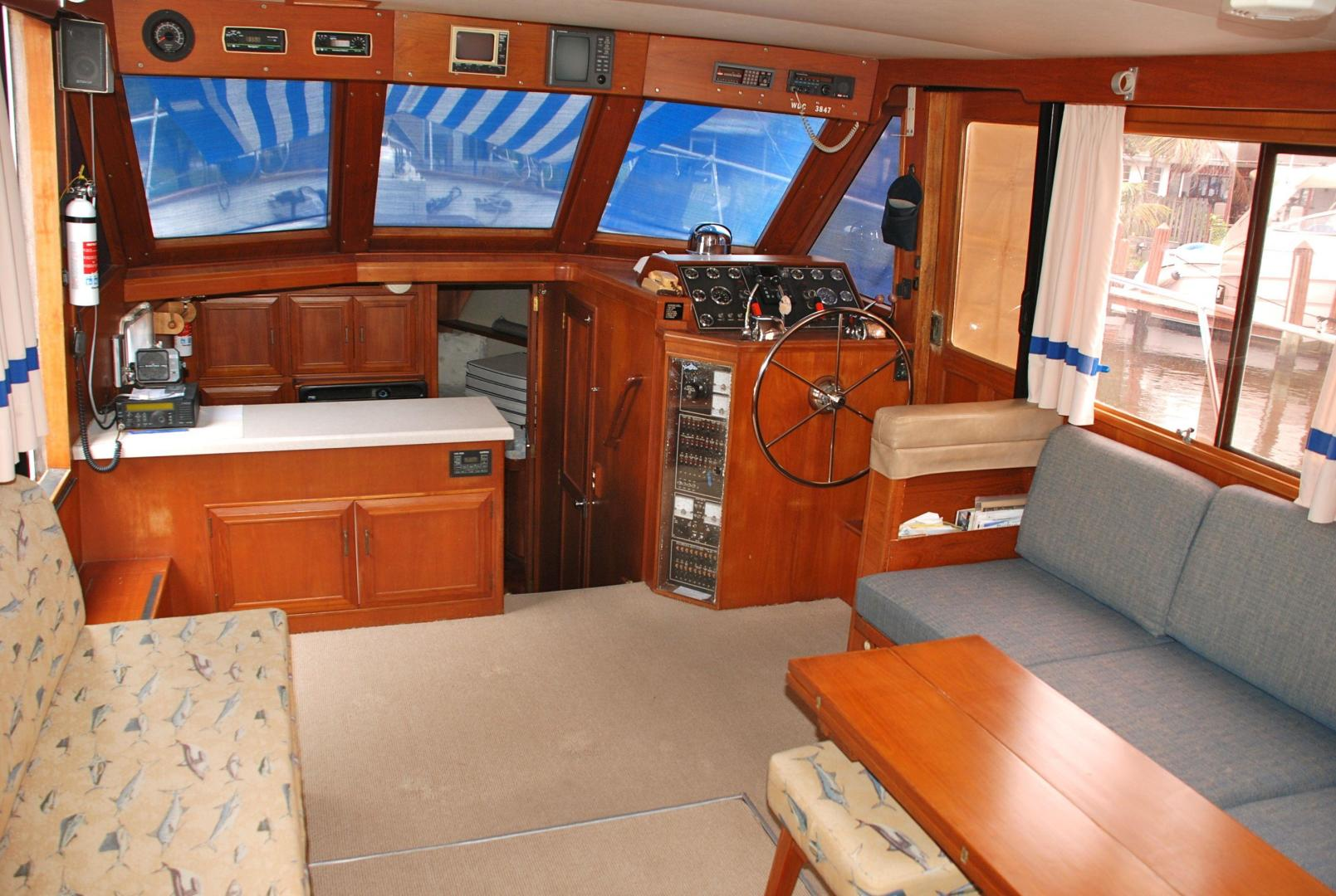43' Ocean Alexander, Listing Number 100816632, - Photo No. 2
